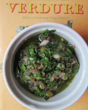 Christopher Boswell's salsa verde.