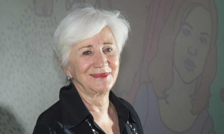 Olympia Dukakis, who was a cousin of the Democratic presidential candidate Michael Dukakis, also starred on the small screen in Armistead Maupin's Tales of the City.
