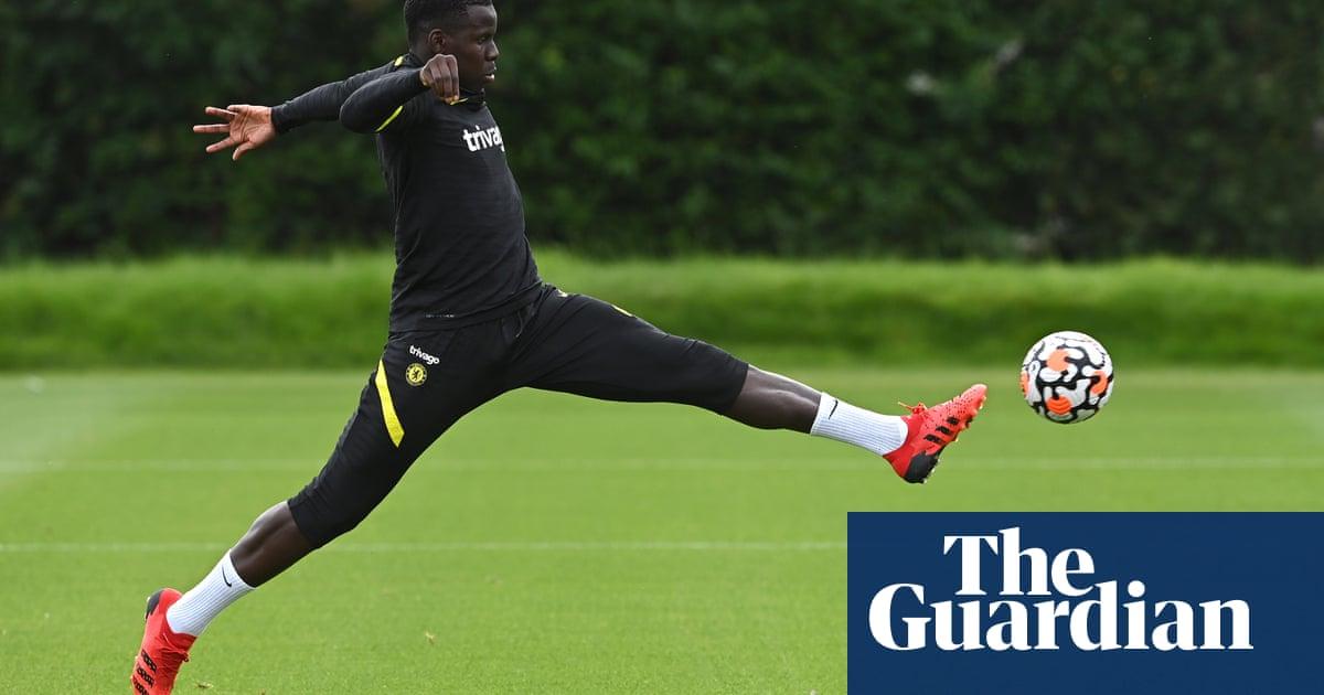 Kurt Zouma close to £25m West Ham move as Chelsea pursue Jules Koundé