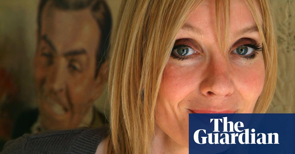 Crime novelist Mo Hayder dies aged 59 from motor neurone disease