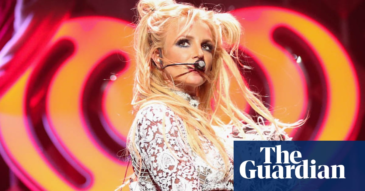 Britney Spears' battle to take back control of her life and fortune