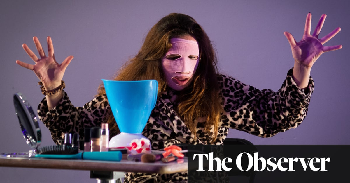 My Feminist Boner review – gloriously unsubtle | Stage | The Guardian