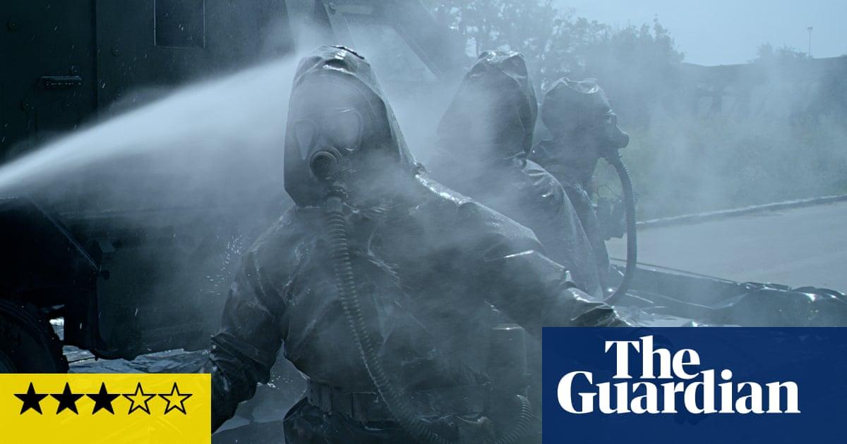 The Visit: An Alien Encounter review – preparing our planet