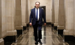 Andrew Bailey: needs to make extra cash work for the economy.