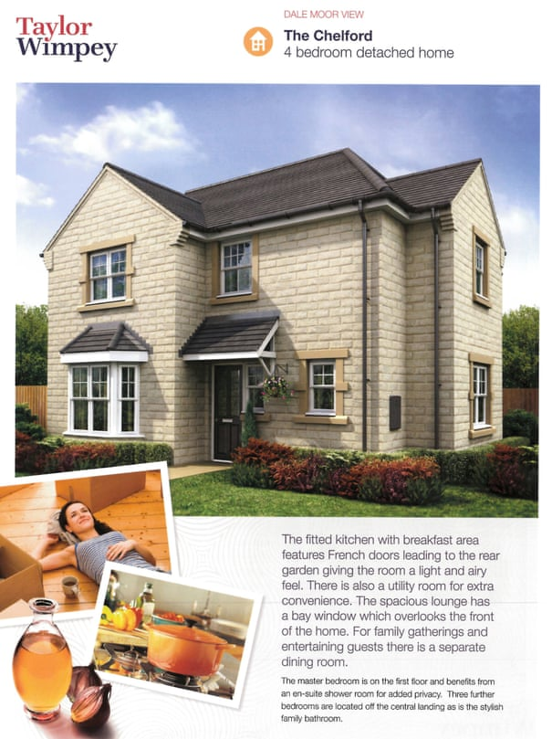 The new-builds catching house buyers in a leasehold property