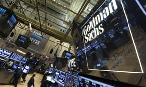 Goldman Sachs is at the forefront of efforts to find innovative new ways to lend money to US consumers.