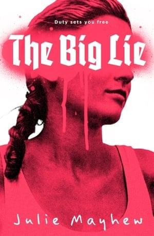 The big lie cover