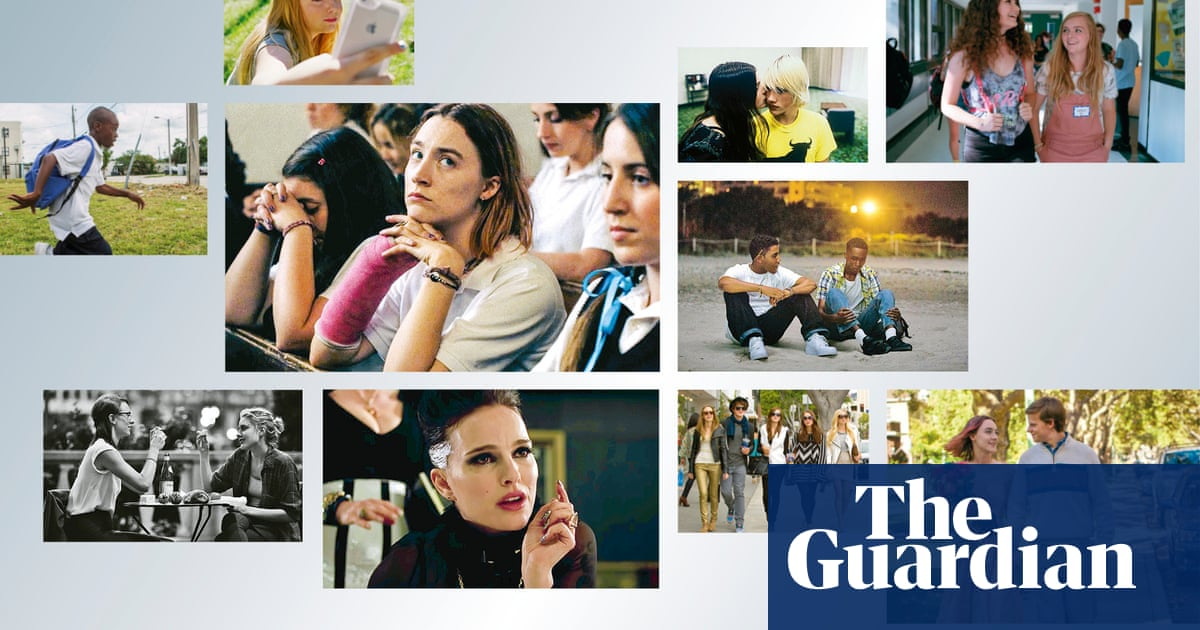 Why millennial stories are saving Hollywood