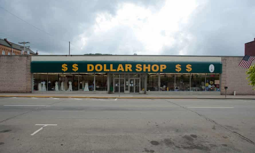 The way those downscale communities shop is different than how people consume in a metropolis.