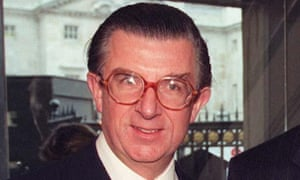 George Magan.