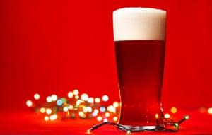 Christmas Beer.Ten Of The Best Christmas Beers Food The Guardian