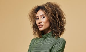 Elaine Welteroth, author of More Than Enough
