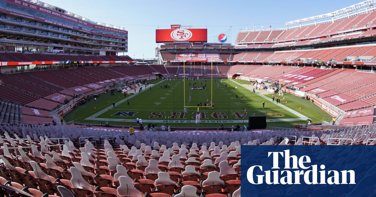 49ers to travel 700 miles for home games as Covid-19 continues to hit NFL