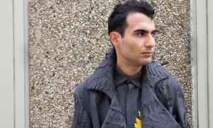 Genre-shuffler … Tigran Hamasyan.