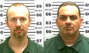 New York inmates