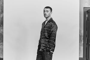 sam smith the thrill of it all album free download