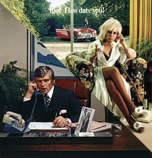10cc, How Dare You!, 1976