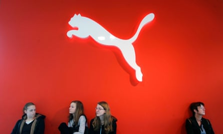 Puma's biodegradable collection was not ordered in sufficient numbers from its retailers