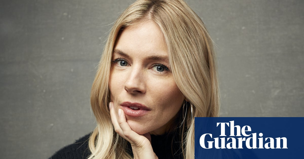 Sienna Miller: 'I go in and negotiate as if I'm a man'