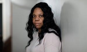 Barbara Wright's mother, Elfreda Spencer, died after an NHS hospital asked for £30,000 upfront.