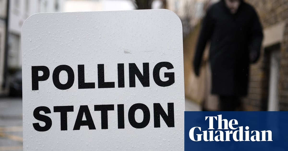 UK electoral officials announce biggest shake-up of boundaries in decades