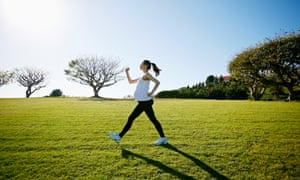 You should not fear being active, says personal trainer Charlie Launder.