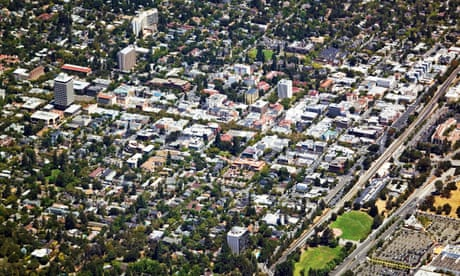 Palo Alto mayor pushes for ban on large tech companies taking over downtown