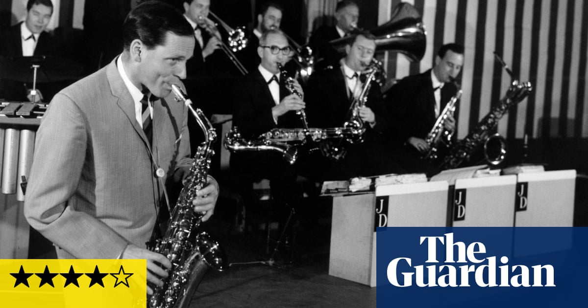 Journeys in Modern Jazz: Britain review – an invaluable compilation