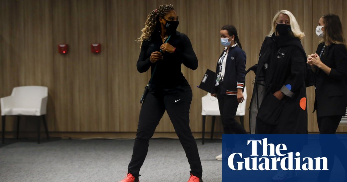 Serena Williams insists her body is still willing after pulling out of French Open