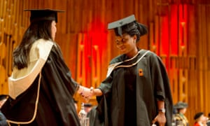 The University of London's Leading Women campaign promoted the role of women in higher education