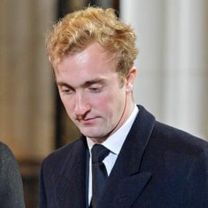 Prince Joachim of Belgium