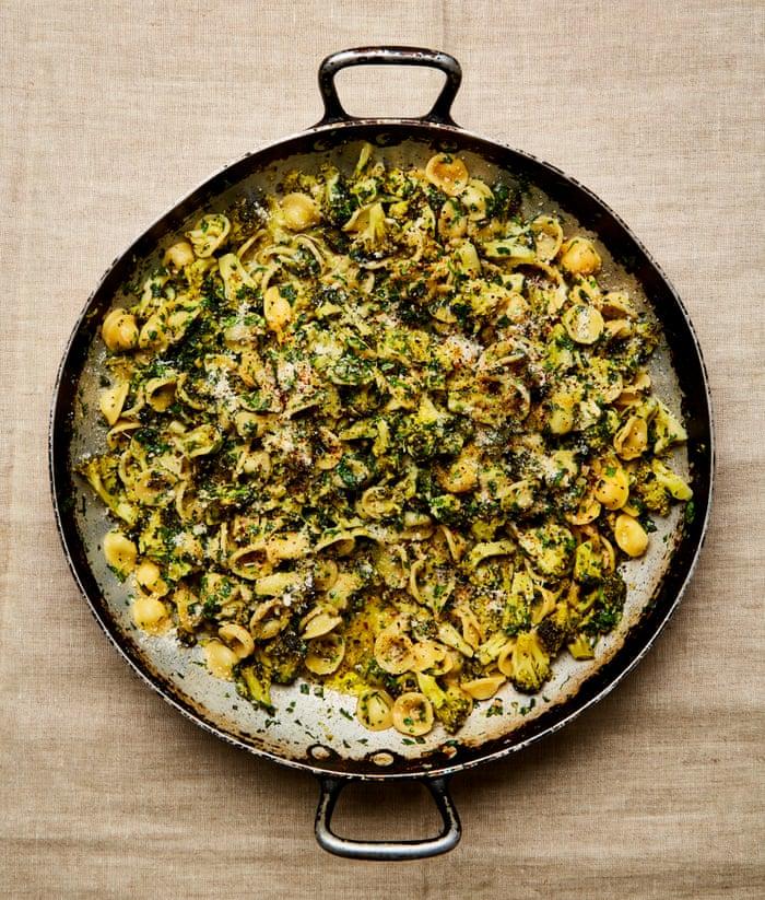 Yotam Ottolenghi S Broccoli Recipes Food The Guardian