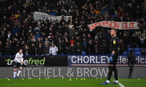 f05607cc4 Anderson set for Bolton exit after toxic tenure that drove fans away. Ken  Anderson ...