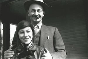 'Pictures are our only defence against time':  a rediscovered family portrait from Evansville, Indiana, probably 1940s.