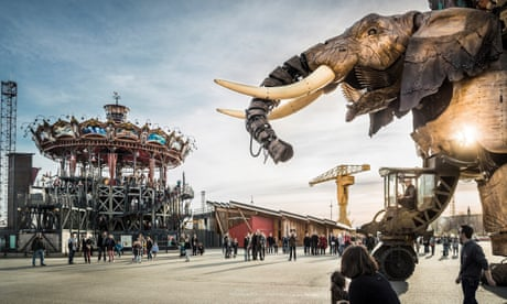 The perfect France weekender: six hot tips for Nantes