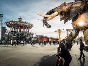 The Perfect France Weekender Six Hot Tips For Nantes Nantes
