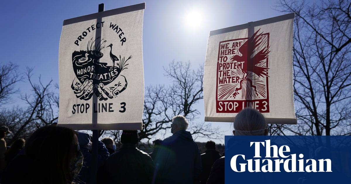 Sexual violence along pipeline route follows Indigenous women's warnings