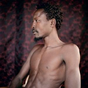 Portrait 30, 2011