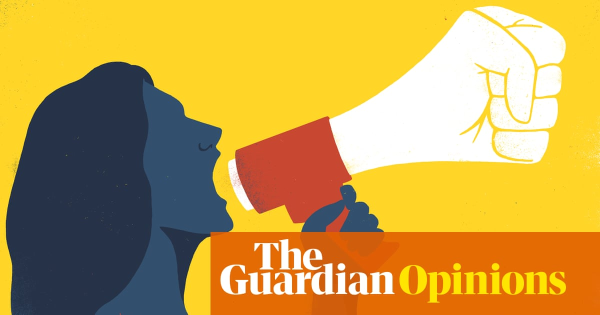 4b019d551 MeToo isn't enough. Now women need to get ugly | Barbara Kingsolver ...