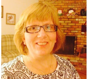 Susan Finley was found dead in her apartment after avoiding going to see a doctor for flu-like symptoms.