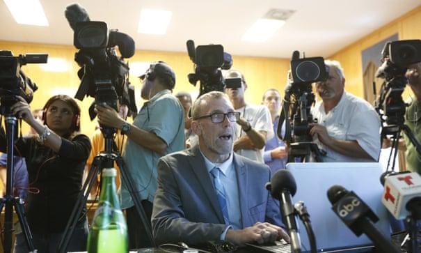 Sandra Bland: suspicion and mistrust flourish amid official