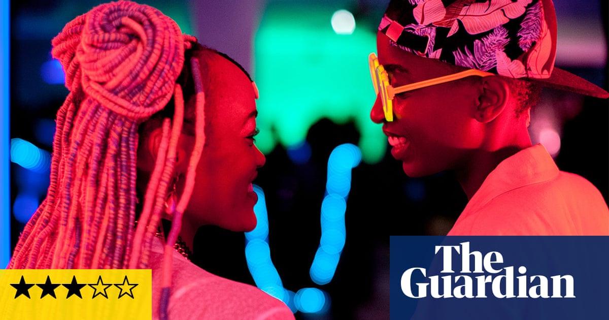 Rafiki review – groundbreaking lesbian romance aims to