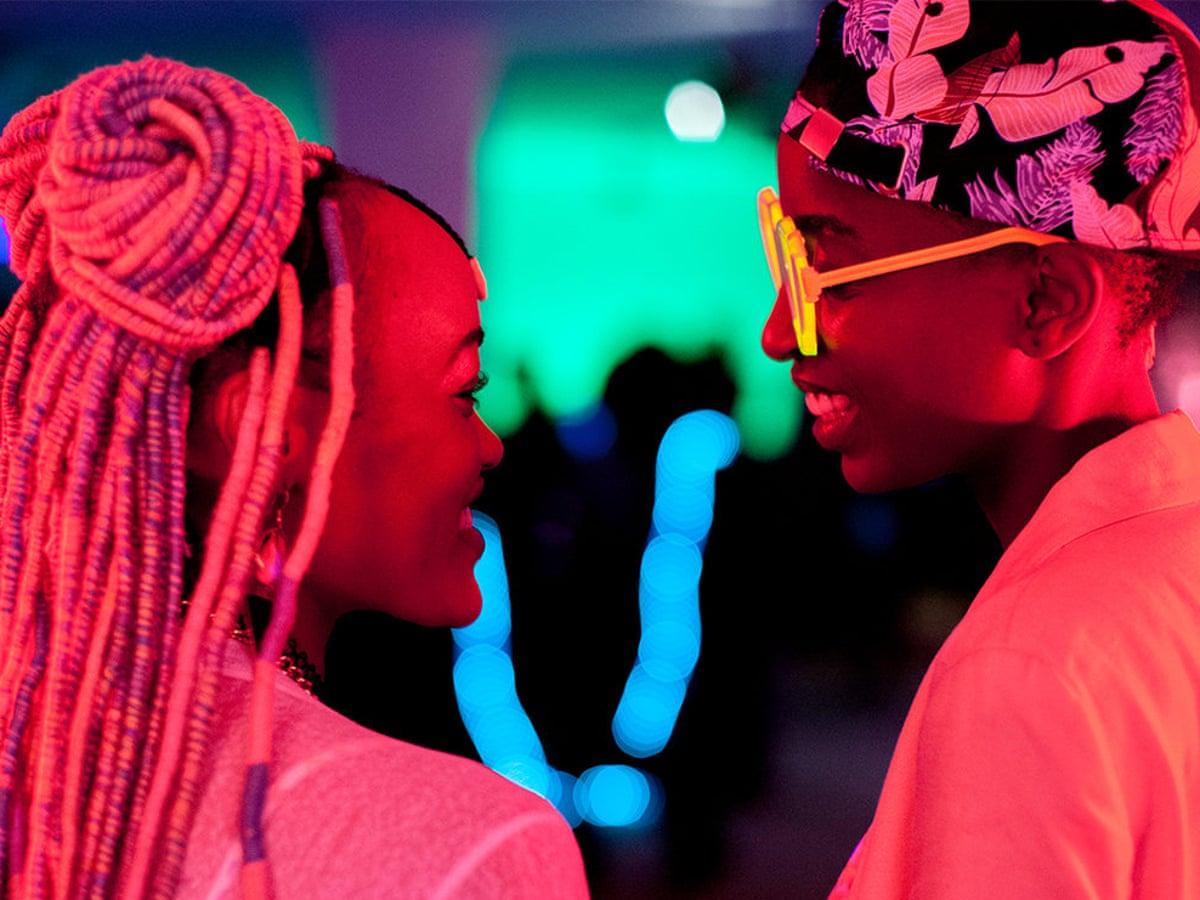 Rafiki review – groundbreaking lesbian romance aims to change ...