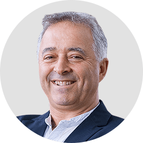 Frank Cottrell Boyce. Circular panelist byline.DO NOT USE FOR ANY OTHER PURPOSE!