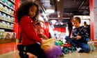 Hamleys reassures over Christmas supplies as it reveals top toy predictions