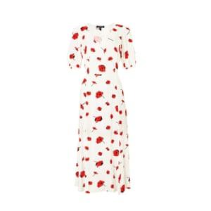 Poppy print, £99, baukjen.com.