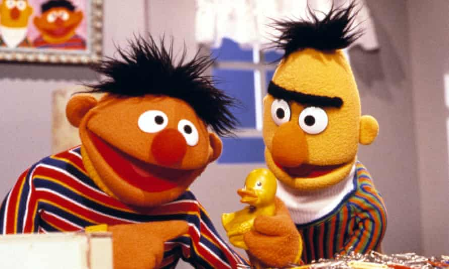 Speculation about Bert and Ernie's sexuality has long created friction between Sesame Street fans and the show's makers.