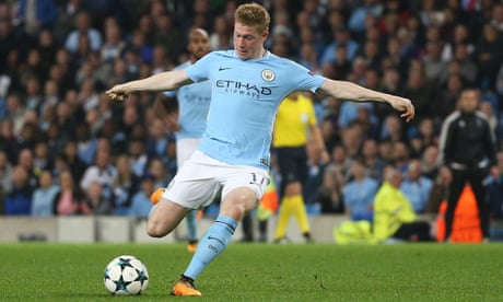 Manchester City v Napoli: Champions League – live!