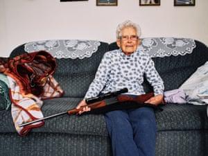 8b27e76f42c Under siege by liberals  the town where everyone owns a gun