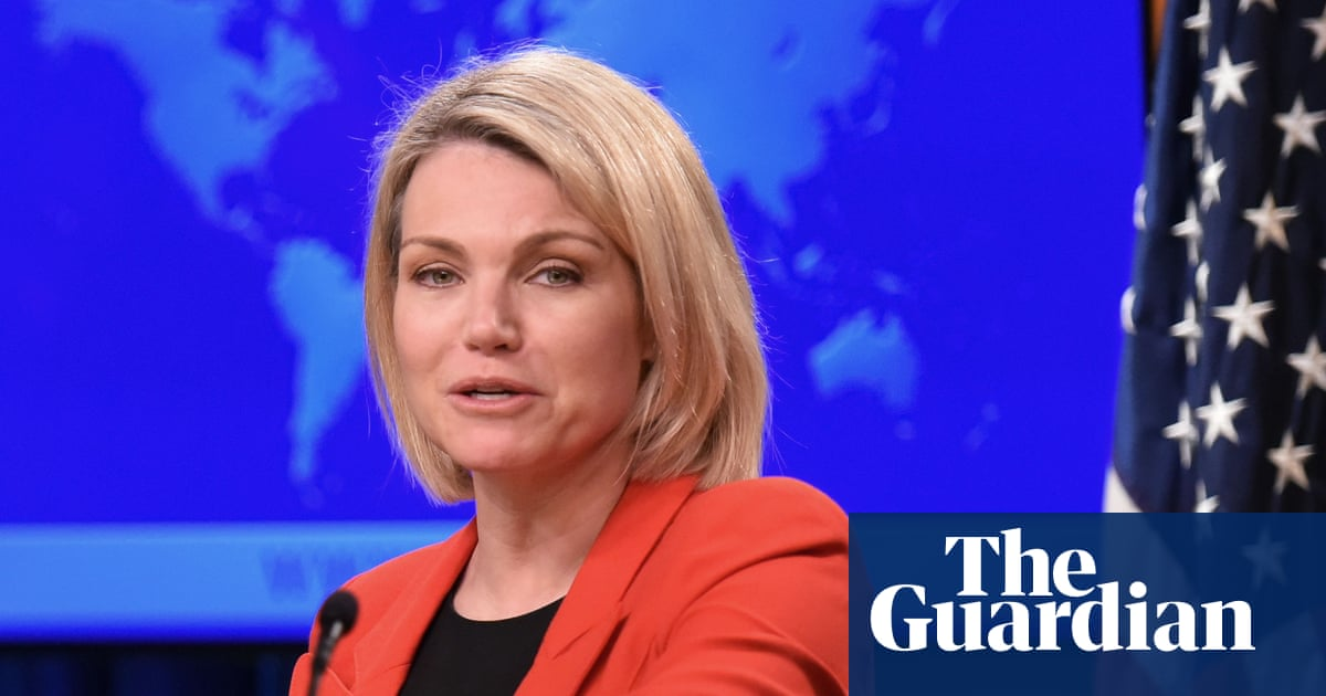 Who is Heather Nauert? The new UN ambassador with little